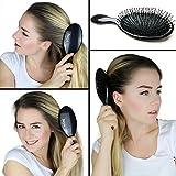 Haarbürste zum effektiven und schonenden Bürsten Ihrer Haare - 3