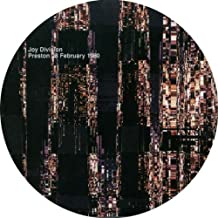 Preston 28 Feb.'80-Picture Lp [Vinyl LP]