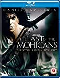 The Last of the Mohicans [Blu-ray] [1992] [Region Free] [UK Import]