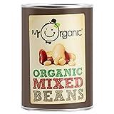 Mr Organic Organic Mixed Bean Salad 400g