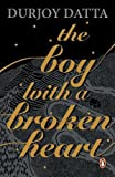 #9: The Boy with a Broken Heart