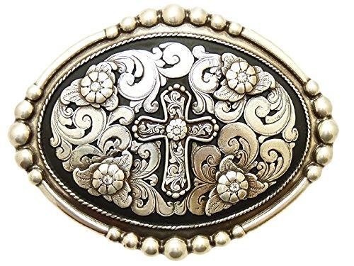 ürtelschnalle Western Buckle Cowboy USA ()