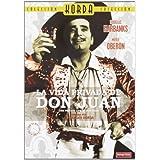 La vida privada de Don Juan