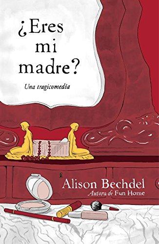 Portada del libro ¿Eres Mi Madre? (RESERVOIR GRÁFICA)