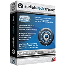 Audials Radiotracker 8
