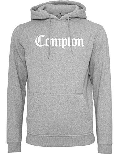 Mister Tee Compton Hoody (Long Sleeve Kollektion Tee)