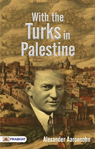 With The Turks In Palestine descarga pdf epub mobi fb2