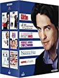 Coffret Hugh Grant : Coup de foudre à Notting Hill + Love...