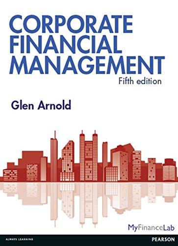 Corporate financial management ebook glen arnold amazon corporate financial management ebook glen arnold amazon kindle store fandeluxe Images
