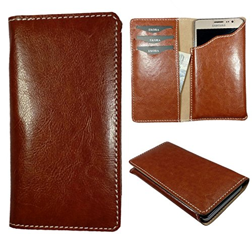Sony Xperia SL - Pu Leather Mobile Pouch Cover (Be Unique Buy Unique ) Buy It Now By Senzoni  available at amazon for Rs.249