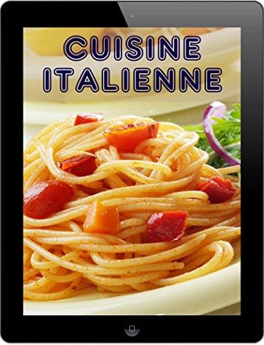 Cuisine Italienne - Peggy Sokolowski