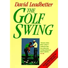 The Golf Swing by David Leadbetter (1990-05-01)