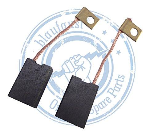 Kohlebürsten für Bosch Bohrhammer Schlaghammer GBH7/45, GBH8/65DCE, UBH10/50