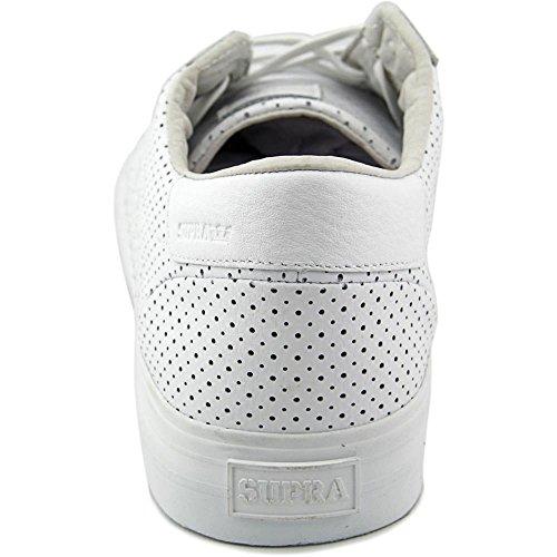 K-swiss Belmont, Herren Sneakers White/White