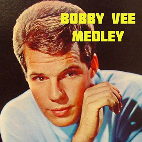 Bobby Vee Medley: Take Good Care of My Baby / Rubber Ball / Run to Him / Devil or Angel / Tears on My Pillow / Happy Happy Birthday Baby / Sincerely / Gone / Susie Q / My Prayer / Made a Fool of You / Just a Dream / The Wisdom of a Fool / Mr. Blue / You S (Vee-rubber Ball Bobby)