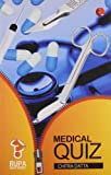 Rupa Book of Medical Quiz