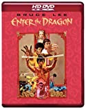 Enter the Dragon [HD DVD] [1973] [US Import]