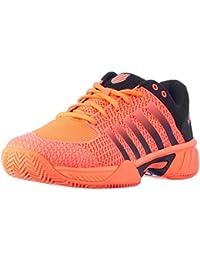 Amazon.it  Arancione - Scarpe da tennis   Scarpe sportive  Scarpe e ... aeb78cf5317