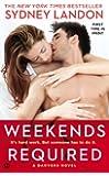Weekends Required (Danvers Novels)