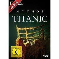 National Geographic - Mythos Titanic