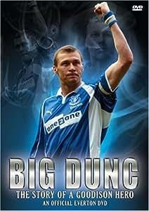 Duncan Ferguson (Everton) [DVD]