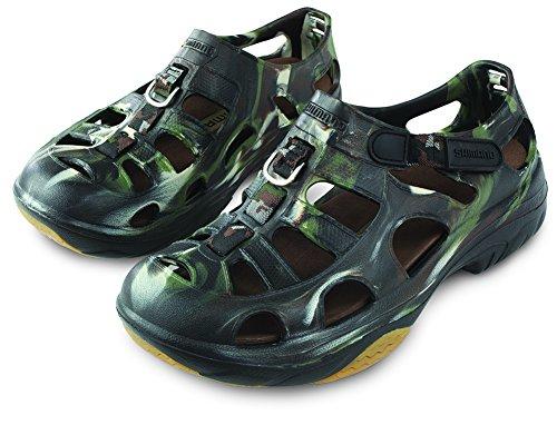 SHIMANO EVAIR Marine Fishing Shoes - Fishing Boat Schuhe