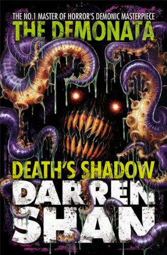 darren shan demonata free ebook