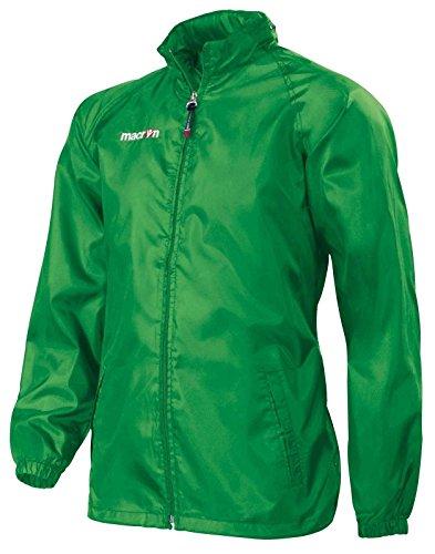 k-way-antivento-con-zip-impermeabile-uomo-macron-atlantic-giacca-leggera-colore-verde-taglia-xxxl