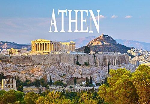 Bildband Athen