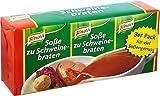 Knorr Soße zu Schweinebraten 3er Sosse