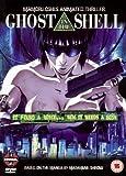 Locandina Ghost In The Shell [Edizione: Regno Unito]