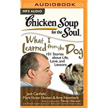 Chicken Soup for the Soul - What I Learned from the Dog: 101 Stories About Life, Love, and Lessons