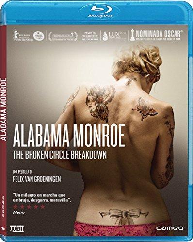 Alabama Monroe [Blu-ray] 51fj9aD8xwL