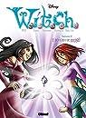 Witch - Saison 2 - Tome 10: Coeur brisé par Disney
