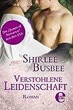 'Verstohlene Leidenschaft' von Shirlee Busbee