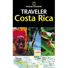 National Geographic Traveler: Costa Rica by Christopher Baker (2004-09-01)