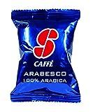 Capsula caffe' arabesco essse caffe' Confezione da 50 pezzi