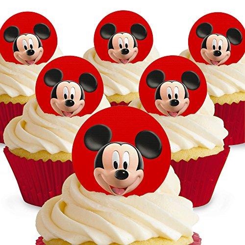 Mickey Mouse Kuchen Dekorationen Top Angebote Schnappchen