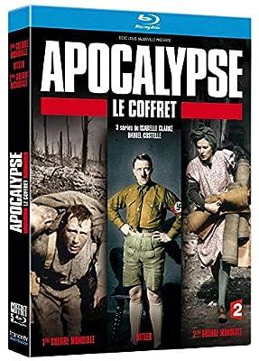 APOCALYPSE COFFRET [Blu-ray]