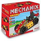 Mechanix Racers, DIY and Education Toy, Construction Set, for Boys & Girls 6 yr+, Return Gifts Set