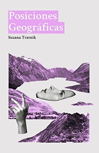 Posiciones geográficas por Suzana Tratnik