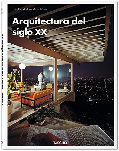 Arquitectura Del Siglo XX por Gilles Néret