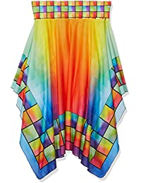 Sunflair Multistyle-Rock Magic Squares, Robe Femme