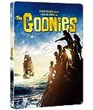 The Goonies Import Japon [Blu-ray Steelbook]