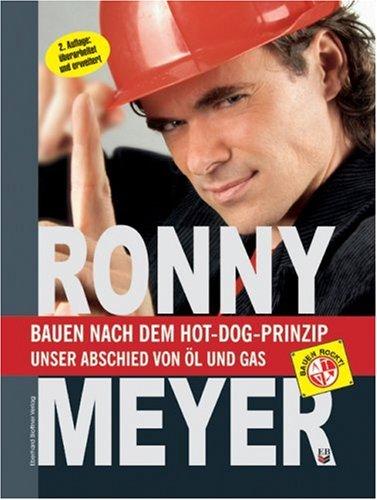 Bauen nach dem Hot Dog Prinzip: Unser Abschied von Öl und Gas