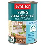 syntilor 01420127Nagellack, farblos