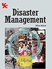 Disaster Management General Book (B.Com. - I)