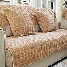 housse canap moelleuxplaid jacquard antidrapant matelass housses de canap canap housses polyester tissu meuble - Plaid Pour Canape