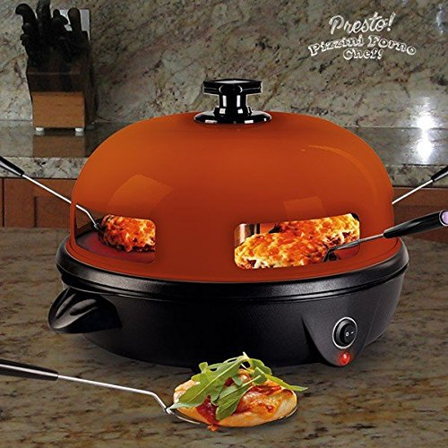 Electric Pizza Oven: Amazon.co.uk