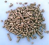 Pellets de bois selon DIN Plus Sac de 30kg Ware (2sacs a 15KG) (Prix...